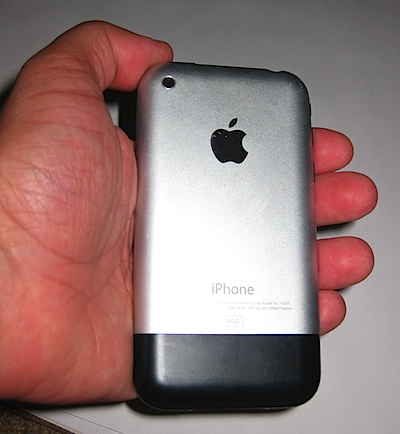 First Generation iPhone