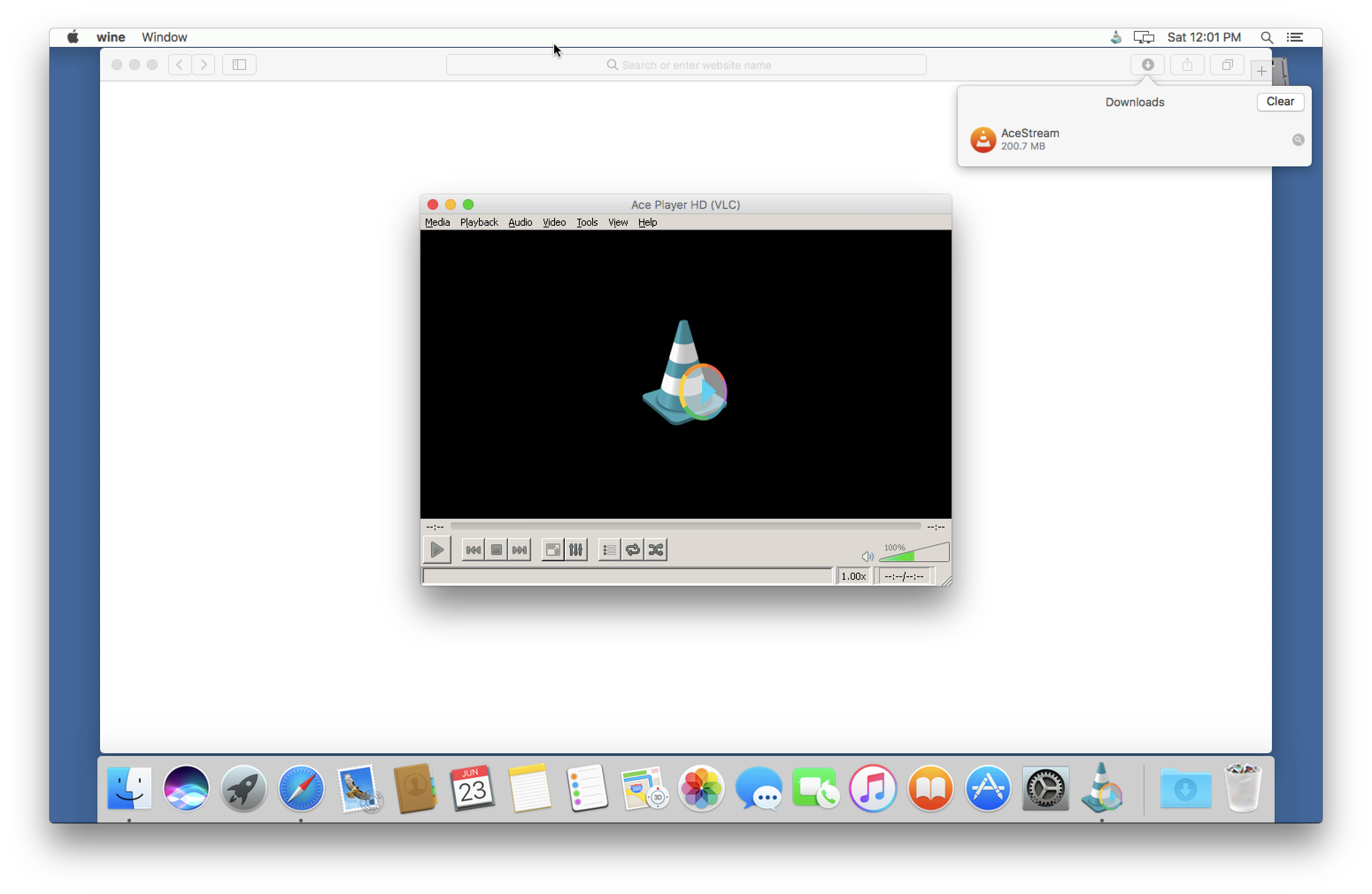 Download Acestream For Mac - The Complete guide to Watch